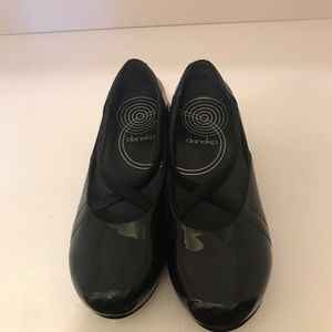 Dansko Dress Shoe Sz37